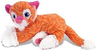 Wild Republic Sweet & Sassy Tiger Tangerine12 Plush
