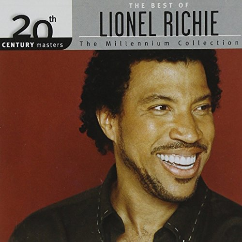 Price comparison product image The Best of Lionel Richie: 20th Century Masters (Millennium Collection)