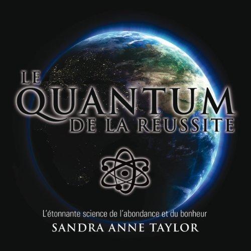 Le Quantum de la réussite audiobook cover art