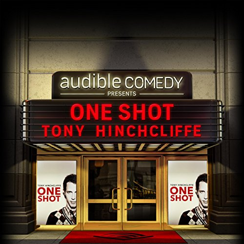 Ep. 12: One Shot (Audible Comedy Presents) audiobook cover art