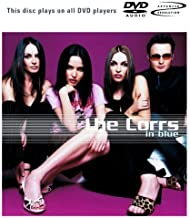 the corrs dvd audio