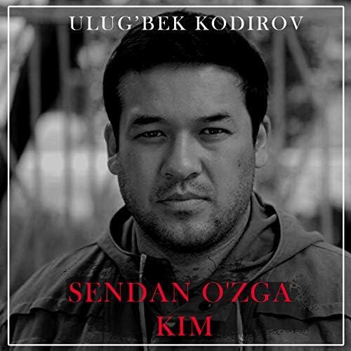 Ulug'bek Kodirov