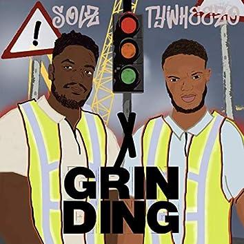 Grinding (feat. Tywheezo)