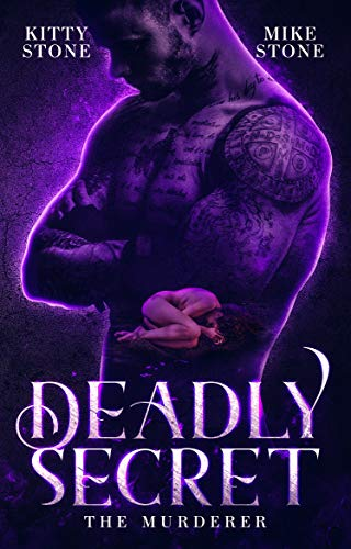Deadly Secret: The Murderer (Dark & Deadly 3)