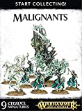 Games Workshop Age of Sigmar Start Collecting! Malignants