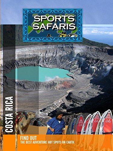 Sports Safaris - Costa Rica Drive To Costa Rica