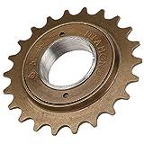V GEBY 22 Dientes Rueda Libre Bicicleta Rueda Libre Accesorio de Ciclismo Resistente a la corrosión