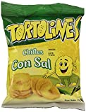 Tortolines - Chifles con Sal, 100 g