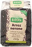 Biográ Arroz Nerone 250G Biogra Bio Biográ 200 g