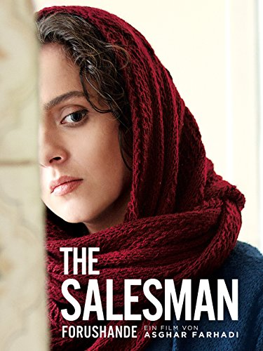 The Salesman (Forushande) [dt./OV]