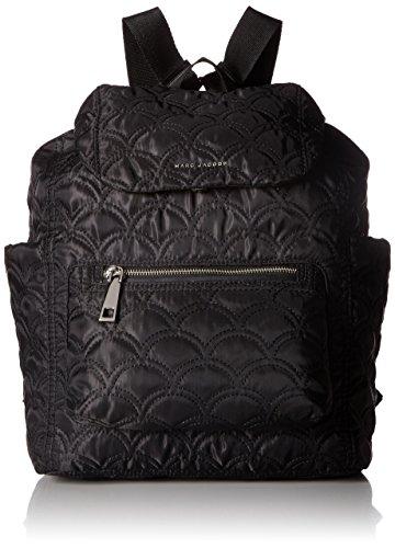 Marc Jacobs Damen Rucksack, schwarz, Einheitsgröße