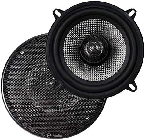 American Bass Usa SQ 5 25 Midrange Speaker product image