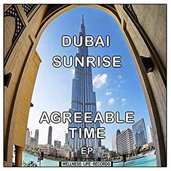 Agreeable Time EP