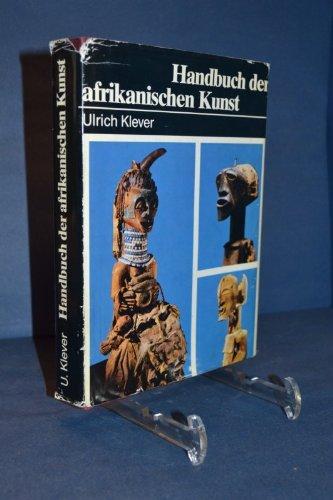 Bruckmann's Handbuch der afrikanischen Kunst