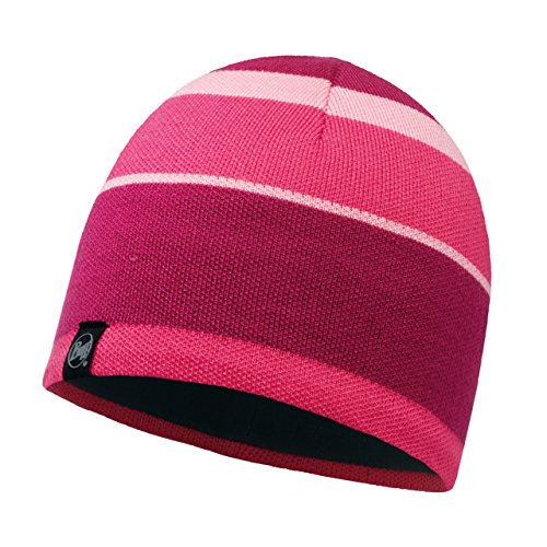 Buff Damen Mütze winddicht, Van Pink cerisse, Erwachsene/One Size