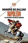 Napoléon - Maximes et Pensées de Napoléon par Balzac
