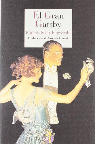 El gran Gatsby (Literatura Reino de Cordelia)