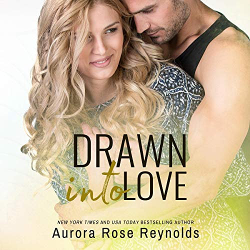 Drawn Into Love audiobook cover art