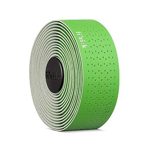 Fizik Cinta para manillar unisex, color verde, 2 mm