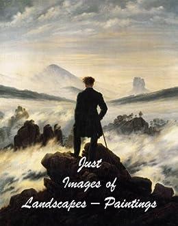 Just Images of Landscapes – Paintings by [Ivo Dias de Sousa]