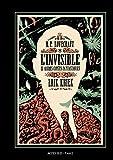 L'invisible - Et autres contes fantastiques