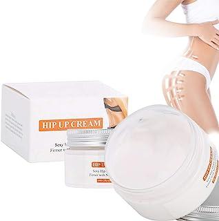 Billen Enhancement Cream, 2 x 100g Professionele Cellulite Verstevigende Crème, Hip Lift Cream Massage voor vrouwen billen...