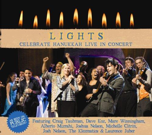 Lights: Celebrate Hanukkah - Live in Concert