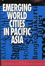 Emerging World Cities in Pacific Asia (Mega-city)