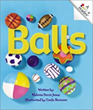 Balls (Rookie Readers Level A)