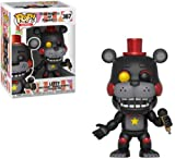 Funko Pop! Games: Lefty Collectible Figure, Multicolor