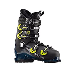 best ski boots for wide feet 8