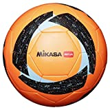 【Amazon.co.jp 限定】ミカサ 4号球(小学生用) サッカーボール MIFoA(ミフォア) オレンジ F4AZ-O F4AZ-O