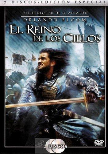 El Reino De Los Cielos (2) [DVD]