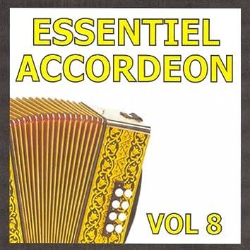 Essentiel Accordéon, vol. 8