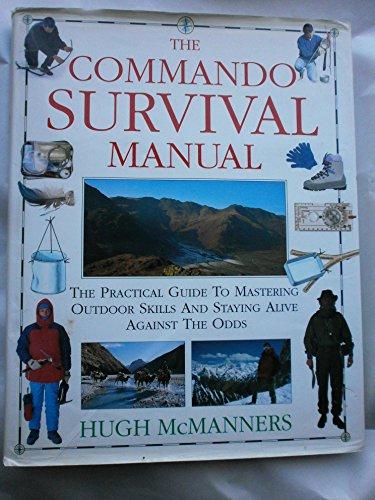 Commando Survival Manual