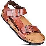 Women's Walking Shoes Sock Sneakers - Mesh Slip...