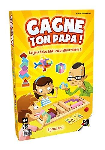 Gagne Ton Papa + Kataboum Version 2018 3D