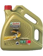 Castrol Power 1 Racing 4T 10W-50