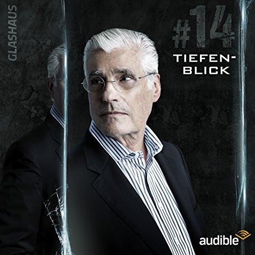 Tiefenblick audiobook cover art