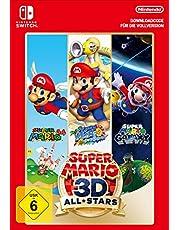 Super Mario 3D All-Stars Standard [Preload]   Nintendo Switch - Download Code