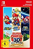 Super Mario 3D All-Stars Standard [Preload] | Nintendo Switch - Download Code