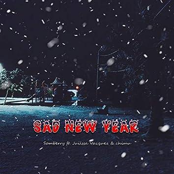 Sad New Year (feat. Chimu, Julissa Vazquez)