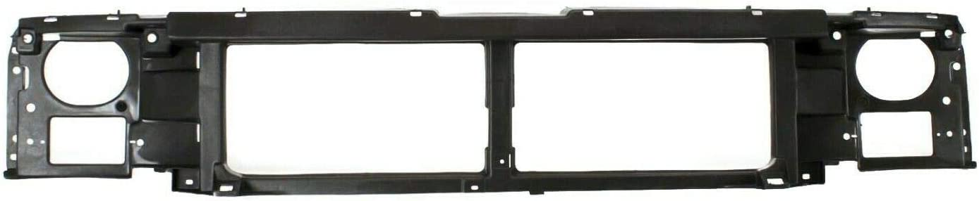 SCKJ Header PanelCompatible withF350HD Limited Special Price Panel Thermo Mount Grille Save money