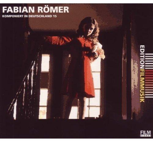 "Fabian Römer - Komponiert in Deutschland 15 (""Mordbier"")"