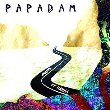 Papadam (feat. Hanna)