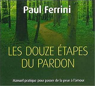 Les douze étapes du pardon (2CD audio)