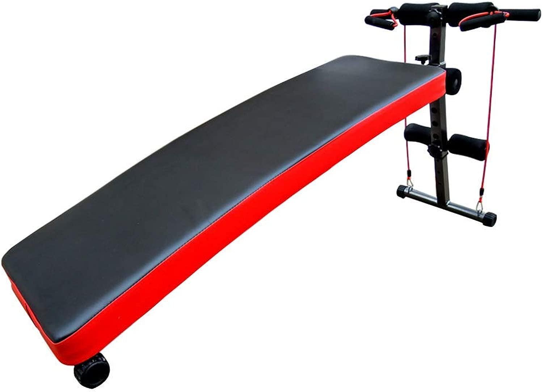 Foldable Sit Up Bench-腹部ウエイトベンチの拡張