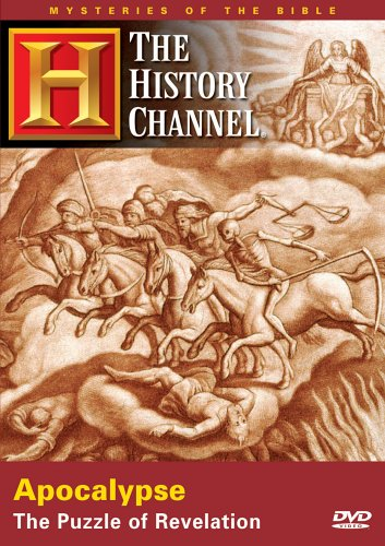 Apocalypse - The Puzzle of Revelation (History Channel) (A&E DVD Archives)