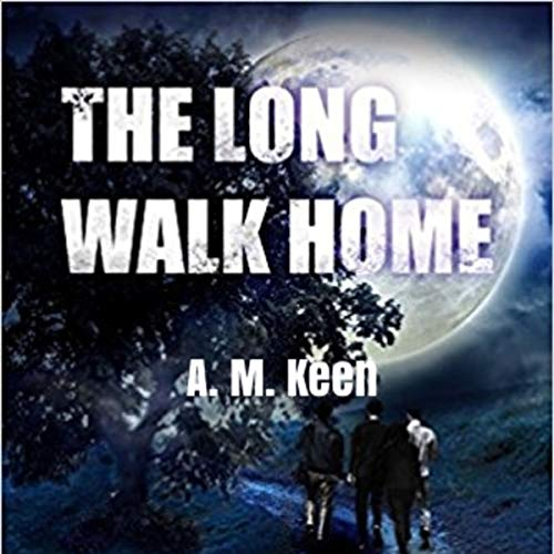 The Long Walk Home audiobook cover art