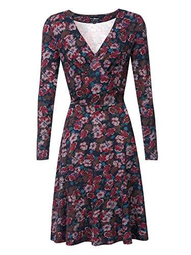 Vive Maria Gipsy Flower jurk Allover